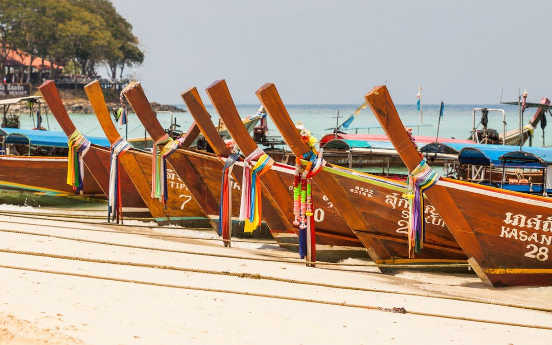Why You Should Vacation in Thailand